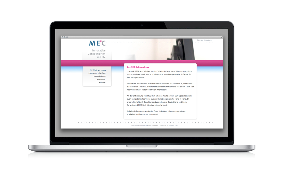 www.mec-software.de