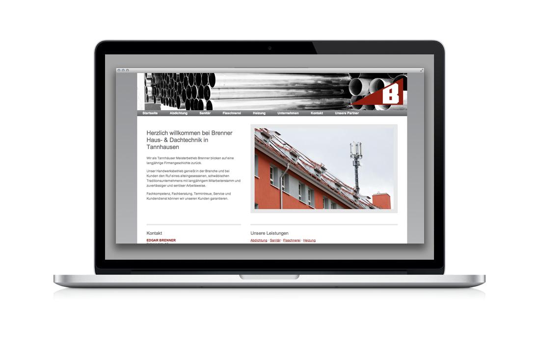 Brenner Haus- & Dachtechnik