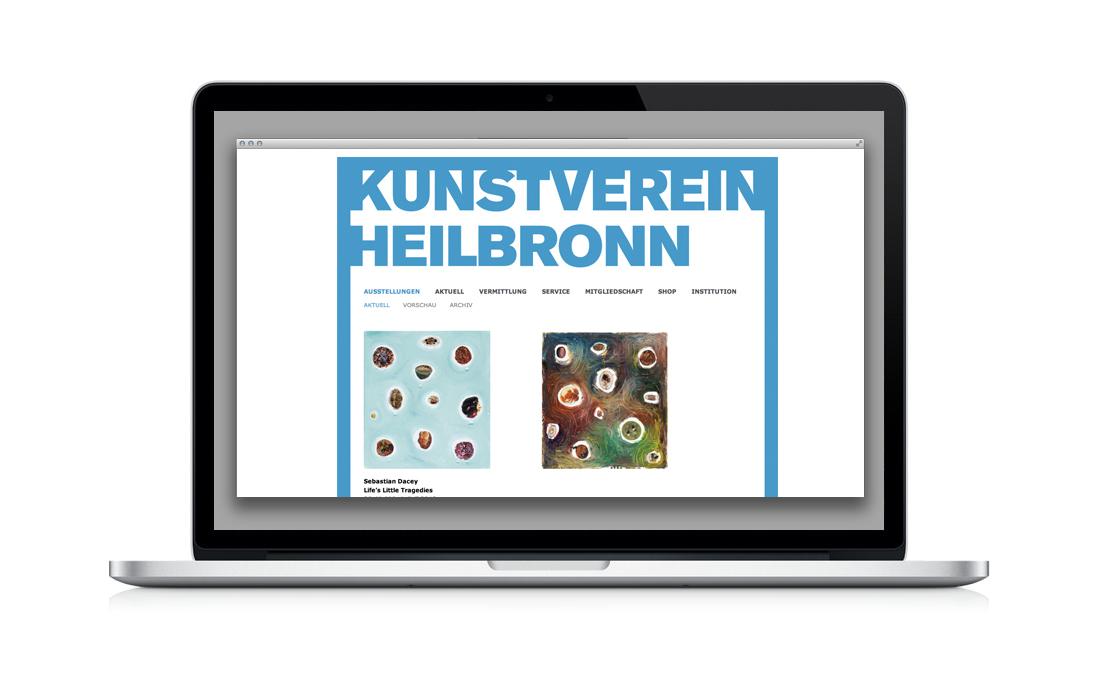 www.kunstverein-heilbronn.de