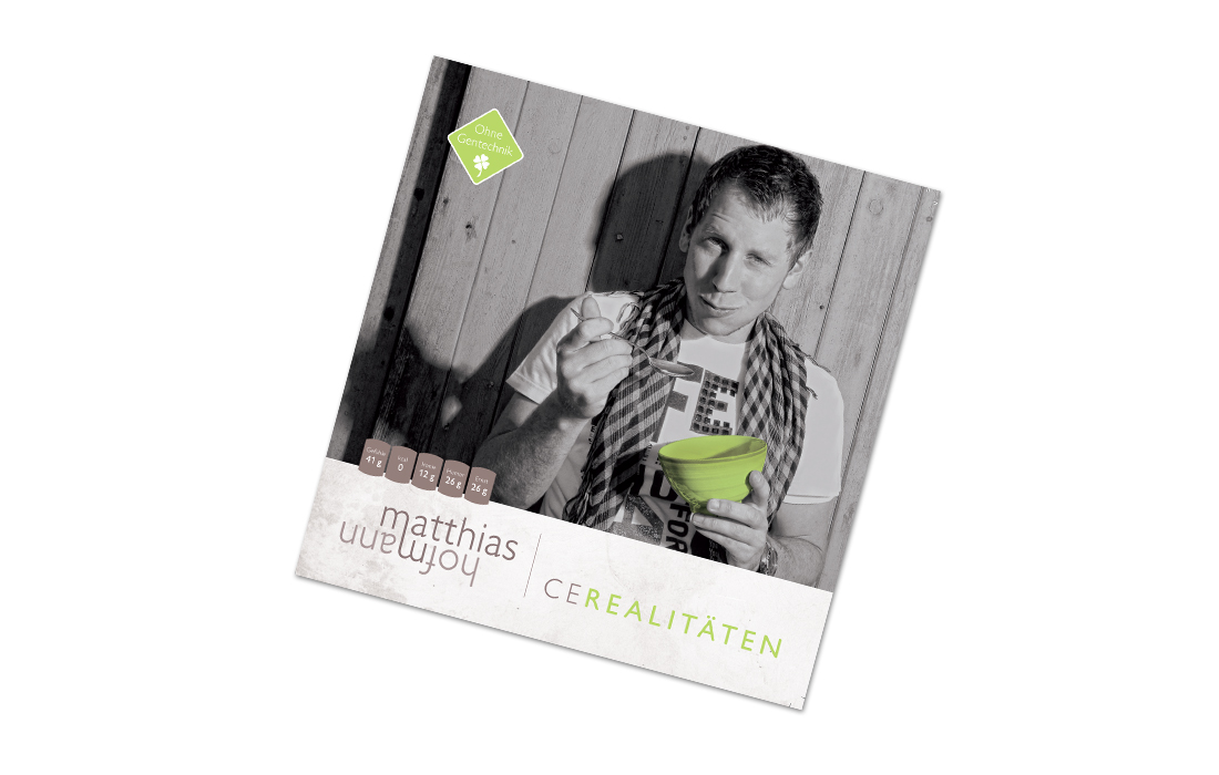 Matthias Hofmann –Cerealitäten