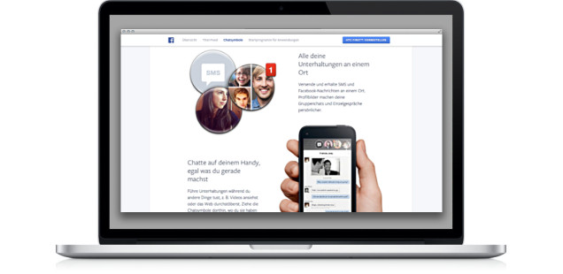 Facebook Home – Human after all (?)