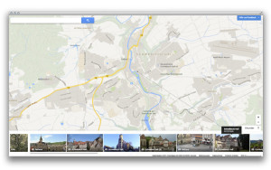 Maps: Erkunden