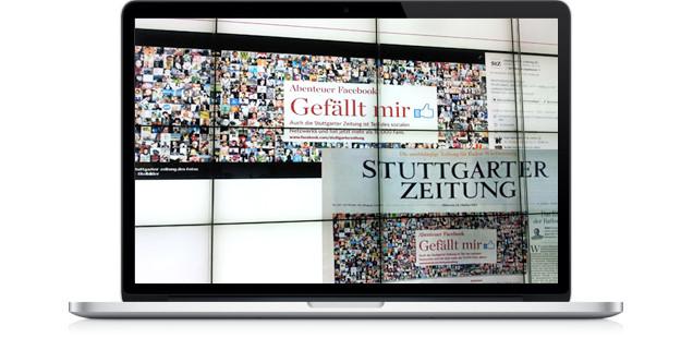 Von Redakteuren, Holzfällern und Peopleizern - die 25. SMN in Stuttgart