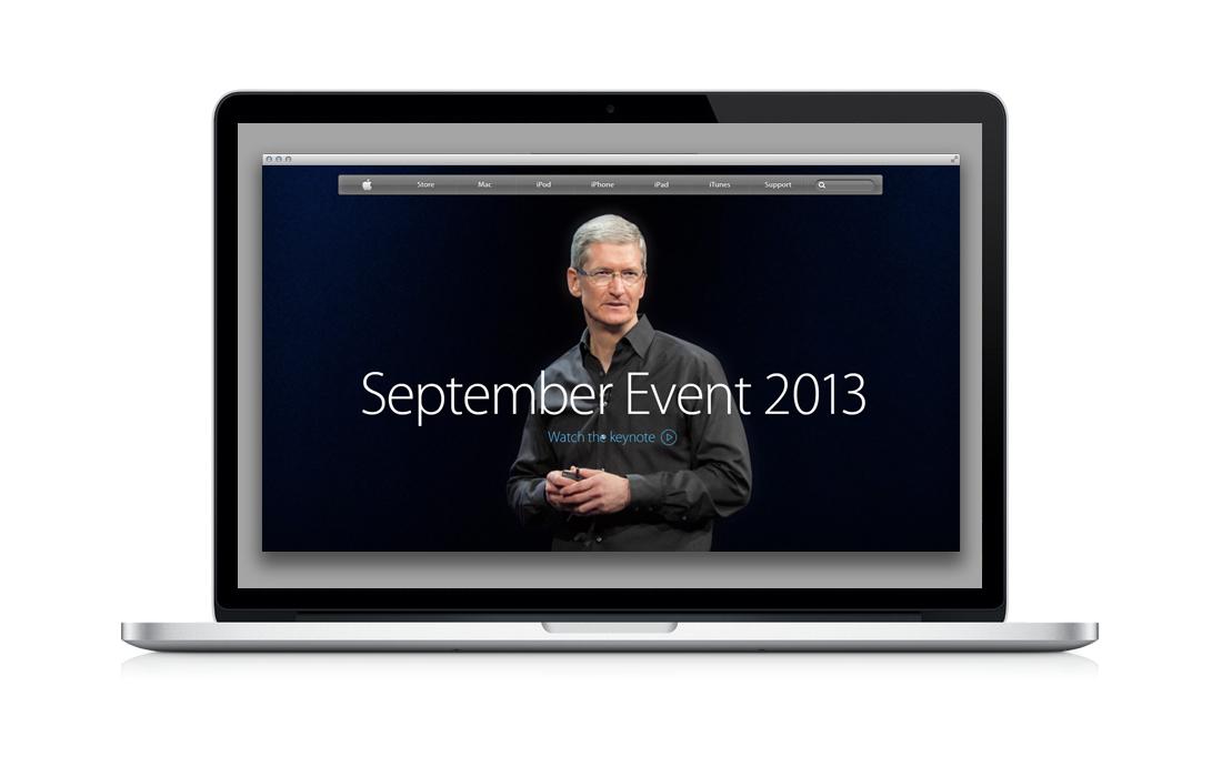 Das iPhone ist da –warten auf's neue iPhone